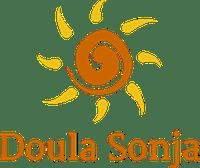 logo Doula Sonja