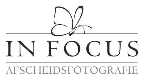 in focus afscheidsfotografie