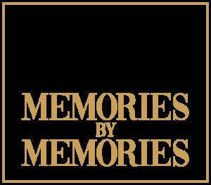 Memory by memory logo